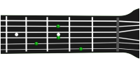 аккорд Сm7-5