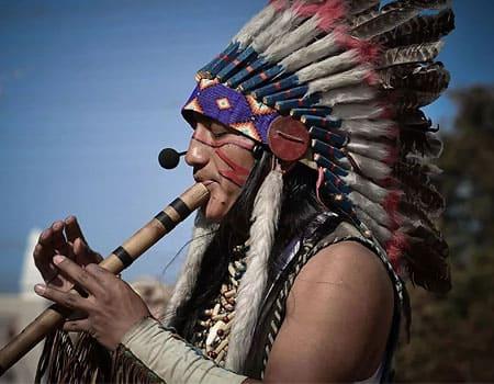 Как сделать флейту самому