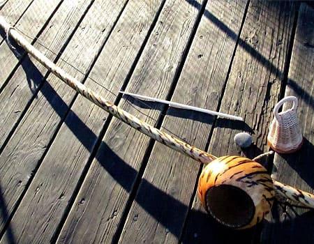 Необычные музыкальные инструменты - подборка