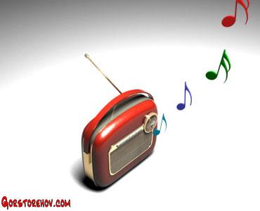 радио - альтерация и хроматическая гамма