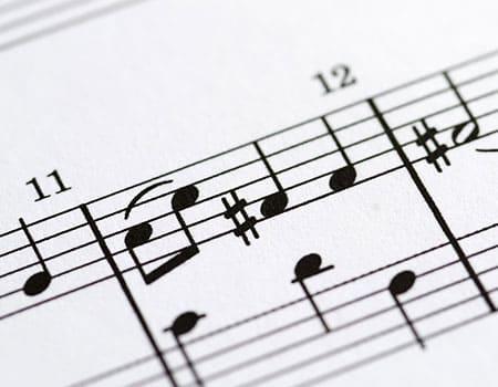Хроматизм в музыке