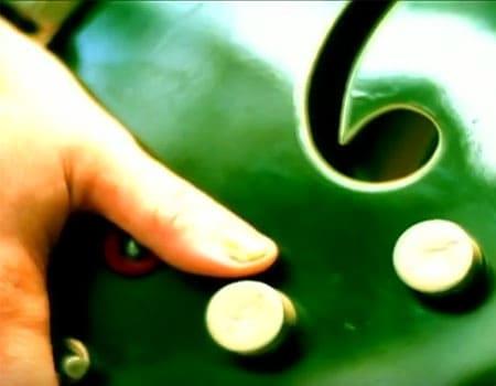 Как играть гаммы секвенцией