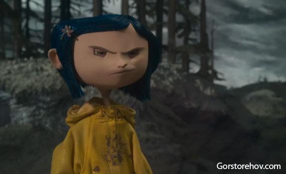 каролина картинки из мультфильма
