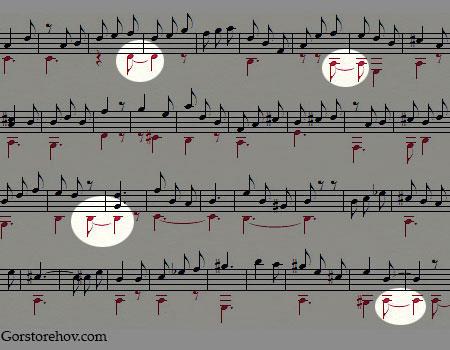 Трёхчастная музыкальная форма